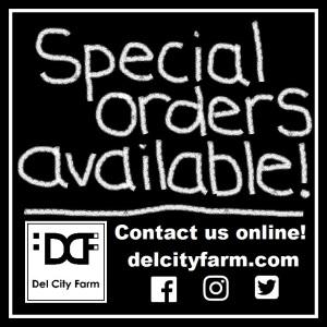 DelCityFarm SOA